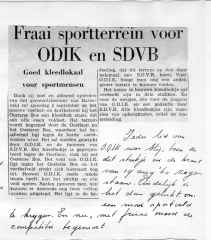 augustus 1960