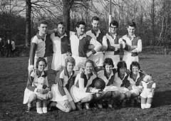1959 - 1969